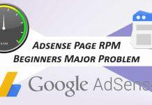 Adsense Page RPM