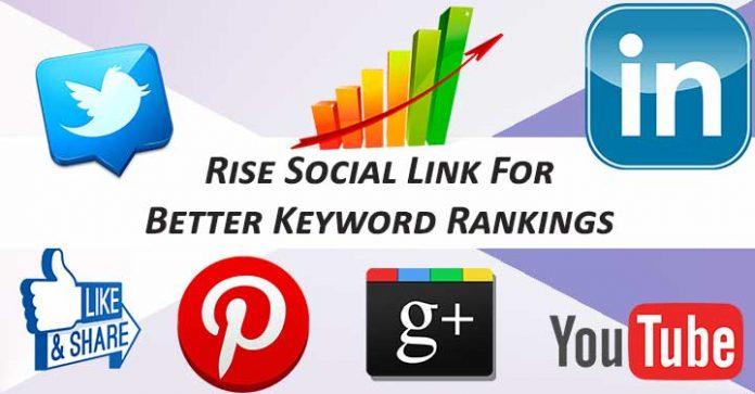 Rise Social Link