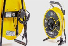 Oil Water Interface Meter By Envieq Store