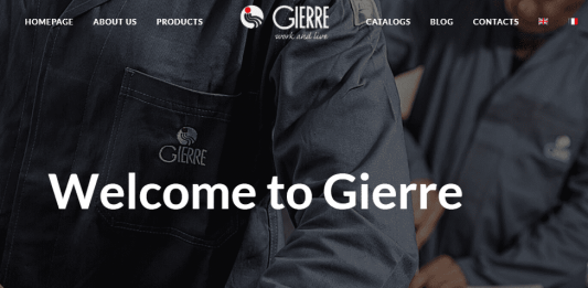 Comfortable Chairs by Gierre