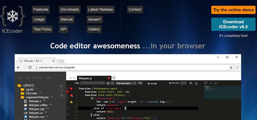 Best Code Editor for Programmers